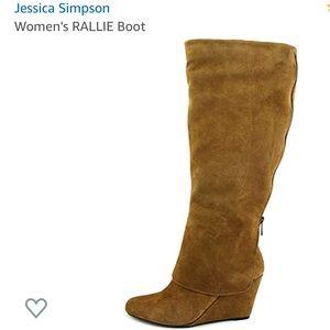 "Jessica Simpson ""Rallie"" Boots"
